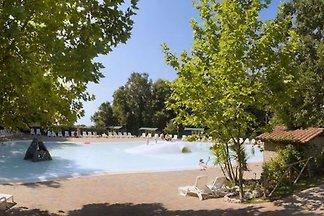 Ferienanlage I Pini Family Park - Mobilehome ...