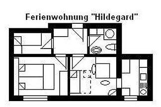 Fewo U2=Hildegard