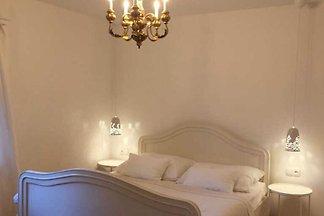 Doppelzimmer Das Weisse