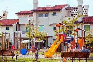 Ferienanlage A Mare - Wohnung Trilo LIR6-Torr...