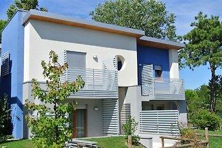 Residenz Master Village - Tipo C AGMAR (2975)