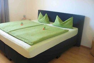 2-Bett Appartement