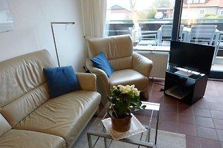 Appartement Kayser Sylt