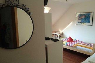 1 Zimmer-Appartment