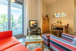 Quartier II Wohnung 2.1