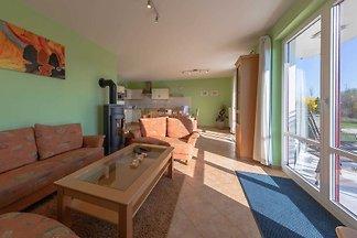 Ferienwohnung Storchenrast in Goehren -Lebbin