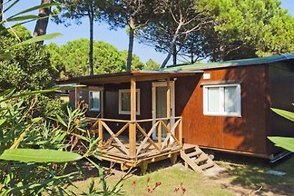 Ferienanlage Tridente - Golden Chalet So/So O...