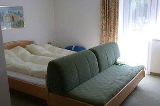 Appartement für 3 Personen