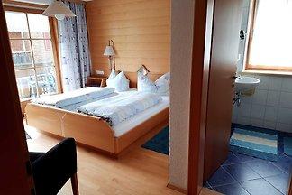 Doppelzimmer Nr. 1