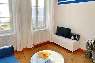 Seaside Appartements, Dark Blue