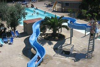 Ferienpark Baia del Marinaio - Bungalow Space...