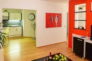 1-Zimmer-Appartement Nr. 4, ca. 41qm, 4.