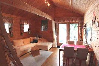 Landhaus Ferienhütte