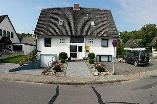 Holiday flat family holiday Maasholm-Bad