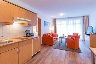 2-Zimmer-Apartment - B12