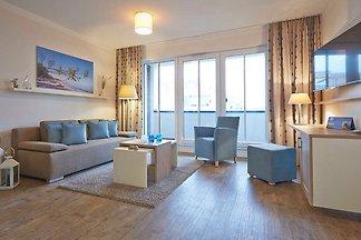 bews1-15 Aparthotel Waterkant Suites 1-15