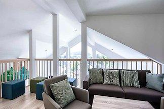 Panoramahaus Typ 100 WD 07