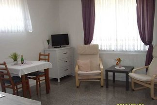Holiday flat family holiday Niendorf (Ostsee)