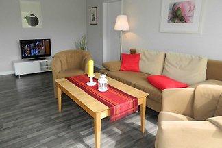 Strandhaus Lobbe/2-Raum-Whg. Nr. 4