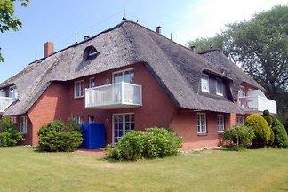 Haus Wattläufer Whg 09