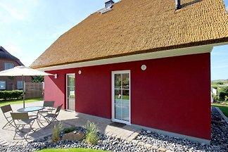 Haus: 85m², 3-Raum, 4 Pers.