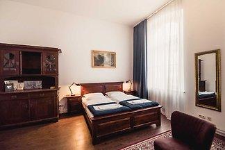 apartman za odmor Obiteljski odmor Wolgast