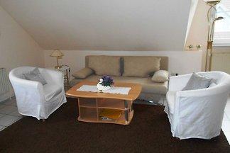 Vakantieappartement Gezinsvakantie Bad Bramstedt