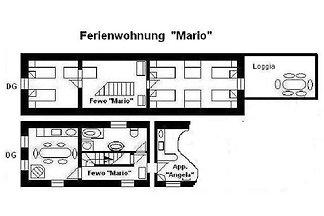 Vakantie-appartement Gezinsvakantie Ober-Mörlen