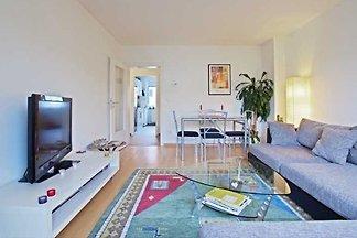 apartman za odmor Obiteljski odmor Hannover