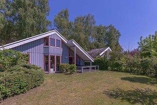 Maison de vacances Vacances relaxation Granzow
