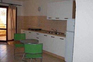 apartman za odmor Obiteljski odmor Valledoria