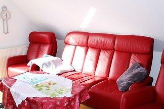 Apartamento Vacaciones familiares Lütow