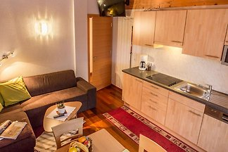 Appartement Auenfeld für 2-4 Personen, 63m²