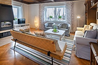 Payerbach Apartments - Apartment Top 1 mit...