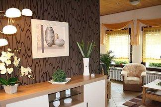 apartman za odmor Obiteljski odmor Dessau