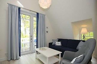 Scho/05 Strandvilla Scholle-Scholle Wohnung...