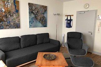 Wohnung mit zwei Zimmern Ferienwohnung 1