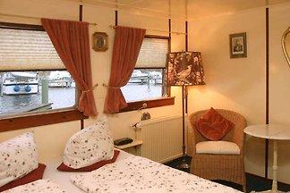 Casa flotante Vacaciones individuales Potsdam