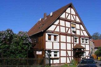 apartman za odmor Obiteljski odmor Reinhardshagen