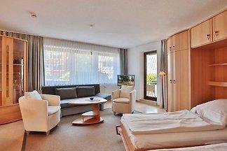 SB0002, - 1 Zimmerwohnung