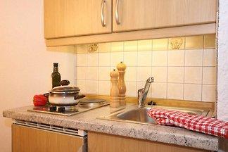 1-Raum-Appartement 416