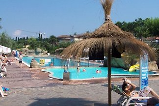 Ferienpark Internazionale Eden - Chalet Marty...