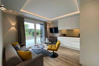 LifeStyle Comfort Apartment 4