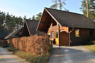 Ferienhaus Kieferngrund 2