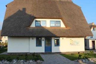 Höchster Komfort Das Haus Seestern befindet sich auf der rechten Seite unseres Doppelhauses Ostseebrandung und ist absolut identisch mit der linken Haushälfte dem Haus...