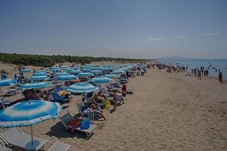 Holiday home relaxing holiday Marina di Grosseto