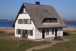 Haus Boddenblick - linke Seite