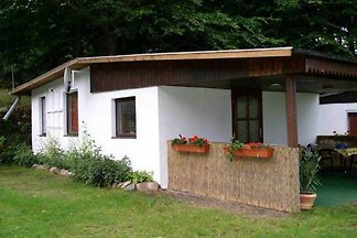 Hotel Cultuur en bezienswaardigheden Zechlinerhütte