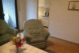 Ferienhaus Loss - Wohnung 2
