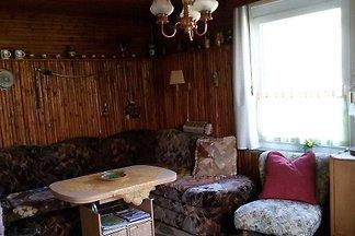 Maison de vacances Vacances relaxation Blankensee